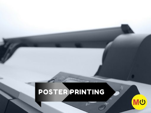 Posters and Plans Printing