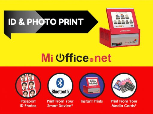 ID and Photos Printing