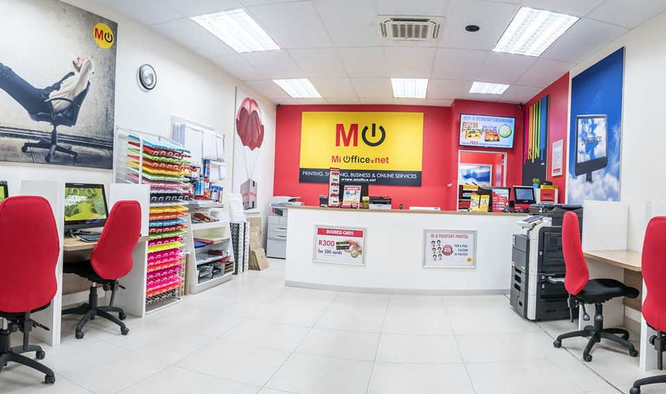 Mi Office Branches Gallery 5