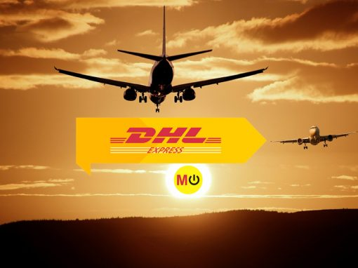 DHL Express International