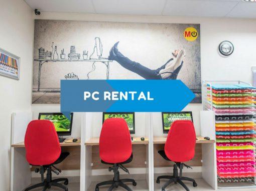 PC Rental