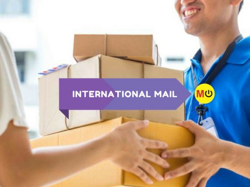 International Mail