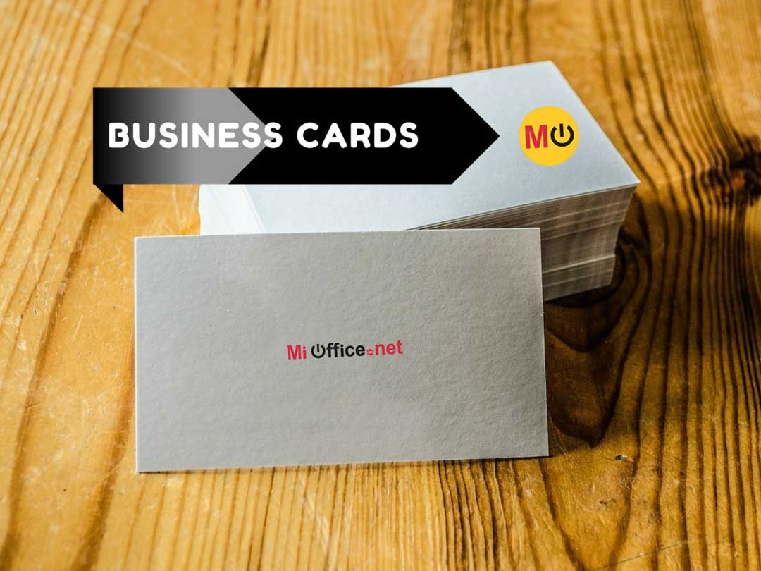 Business cards flyers mi office reheart Gallery