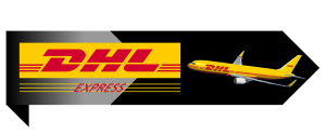 DHL Shipping, MiOffice, Mi Office, Shipping services, courier, sending, deliver, delivery