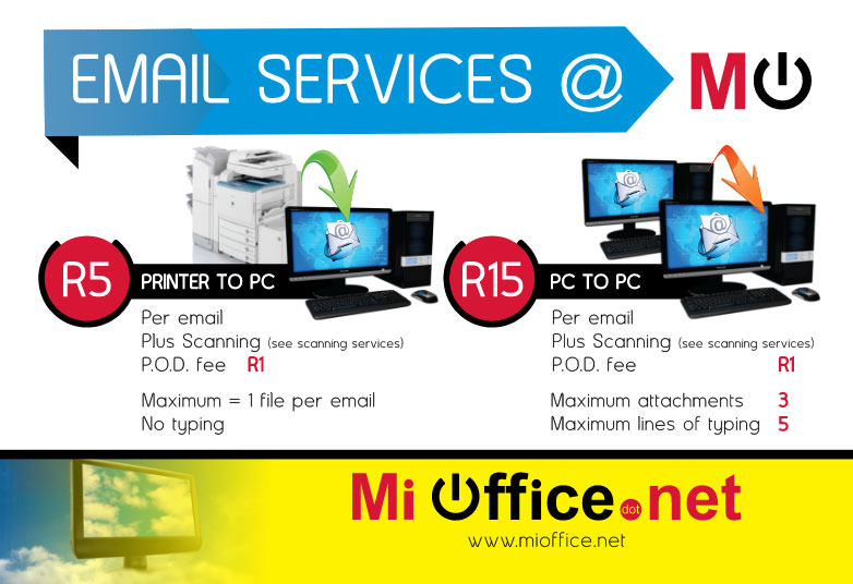 emailing-services