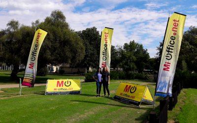 Sponsorship – Help U Foundation (Bloemfontein)