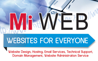 Welcome to the Mi WEB Future