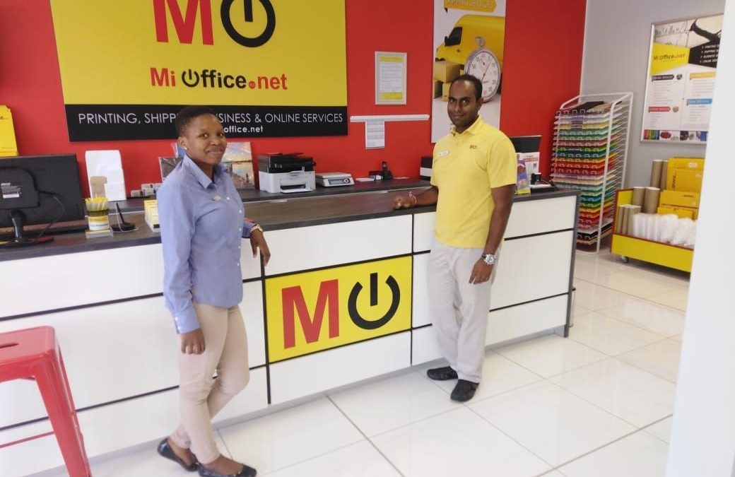Mi Office Hillcrest Now Open
