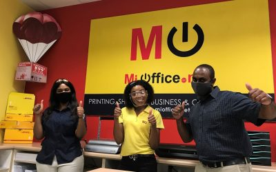 Mi Office Cascades Now Open